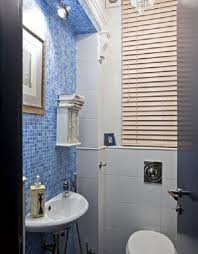 how to decorate a very small bathroom pretentious design very