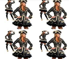 2016 new women plus size cosplay fashion black skirt gold
