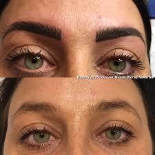 pigments maquillage permanent de beauté à montpellier maquillage permanent sourcils