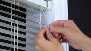 how to install blind safety washers youtube