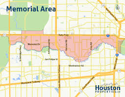 houston map with zip codes memorial houston homes for sale 12 things to
