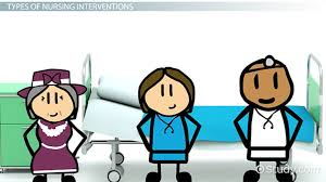 roles and functions of the nurse video u0026 lesson transcript