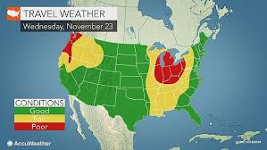 weather for thanksgiving what s the weather for thanksgiving day in northeast ohio