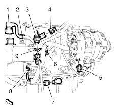 vauxhall workshop manuals astra j engine engine electrical