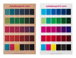 design considerations for brown kraft u2013 jukebox print support centre