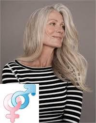 Schicke Frisuren by Insgesamt Schicke Frisuren Für ältere Frauen Stilvolle Lange