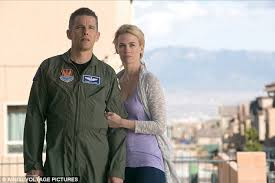 good kill review a very chilling game of drones daily mail online