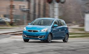 2017 mitsubishi mirage pictures photo gallery car and driver