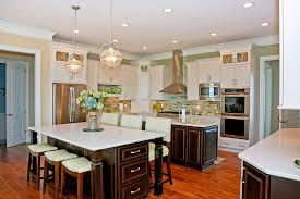 how to install peninsula kitchen cabinets cabinetry bsd
