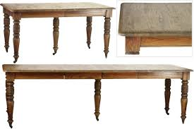 contemporary design dining table leg styles 17th century style