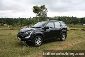 mahindra mahindra xuv500 petrol to get 2 2 l engine based on current 2 2 l