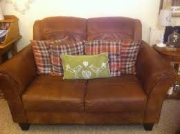 Best Price Two Seater Sofa Best 25 Natural Leather Sofas Ideas On Pinterest Tan Leather