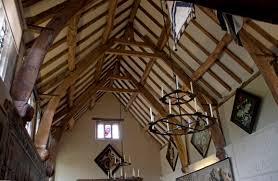 Buy Home Decor Online Cheap File Packwood House Great Hall Ceiling 4764802734 Jpg