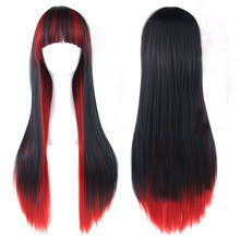 hair clip rambut asli merah muda warna rambut beli murah merah muda warna rambut lots