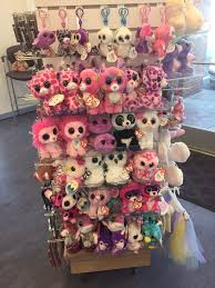 tons beanie boos exclusive claires yelp