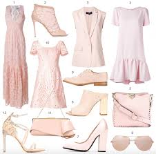 Peach Pantone Pantone Pastels With Farfetch