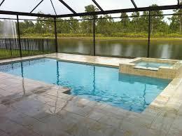 rectangular pool designs home design