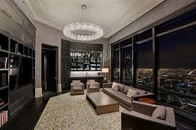 Trump S Penthouse For Sale Trump Tower Penthouse For 12 7 Million Cbs Chicago