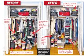 how u0027kondo ing u0027 my closet brought joy to my life new york post