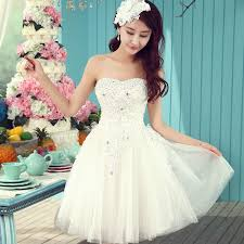 marriage dress find more information about vestidos femininos white