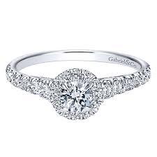 wedding rings malta malta 14k white gold halo engagement ring er98863w44jj csd4