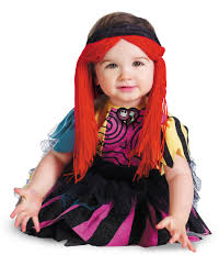Monsters Inc Baby Halloween Costumes by Nightmare Before Christmas Sally Prestige Infant U0027s Costume Def