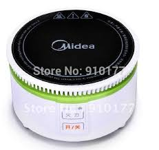 Best Induction Portable Cooktop Midea Round Electromagnetic Oven Best Induction Cooker Price