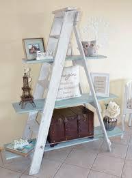 rustic ladder shelf white u0026 duck egg blue www facebook com