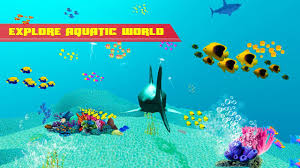 Shark Map Of The World by Killer Shark Attack Vr Android Apps On Google Play
