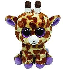 ty beanie boo plush specks elephant 15cm amazon ca toys