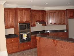 How To Clean Kitchen Cabinets Naturally Wooden Kitchen Cabinets Color Ideas On The Wooden Floor With