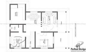 home layout modern single floor home design 14 lac s u2013 kerala home design