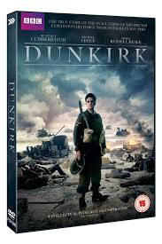 dunkirk bbc film win a copy of dunkirk on dvd