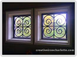custom window grills home inspiration grilling