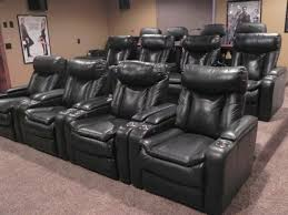 costco deal synergy home furnishings monica recliner media chairs costco mckay 3 piece top grain leather power media