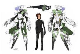 ex machina meaning deus ex machina orchid armor by tekka croe on deviantart