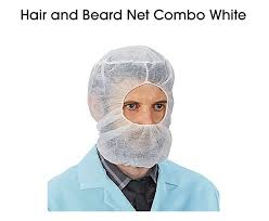 beard nets am i the only one who didn t about beard nets album on imgur