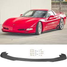 c5 corvette front spoiler 97 1997 98 1998 99 1999 00 2000 01 2001 02 2002 03