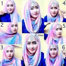 tutorial jilbab ala ivan gunawan tutorial hijab pashmina ivan gunawan wordpress funkysst