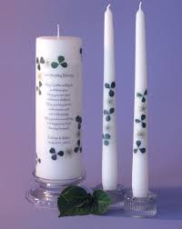 wedding blessing wedding blessing unity candle 12 tapers lordsart