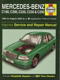 mercedes repair manuals oem factory manual mercedes for service repair