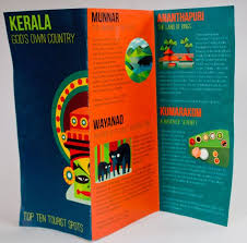 Brochure Templates Kerala | 25 really beautiful brochure designs templates for inspiration