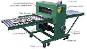 die cutters inc cleen cut 30 inch die cutter product page die