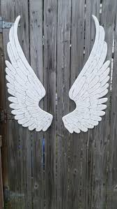 Angel Wings Home Decor by 54 Best Angel Wings Images On Pinterest Angel Wings Wooden