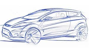 ford fiesta ecoboost first drive greencardesign com