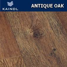 kaindl antique oak laminate flooring 8mm v groove 2 4m2 wood floor