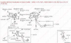 nissan frontier forums 1998 cruise control