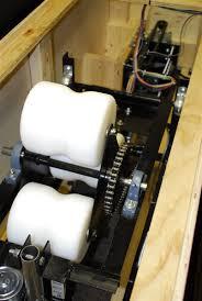 chiropractic roller table for sale att300 roller massage table eurotech att 300 att 300 insegmental