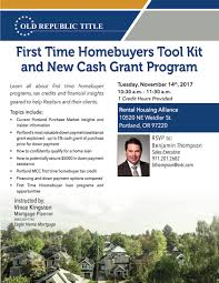 new home buyers grant time home buyer tool kit new grant programs tickets