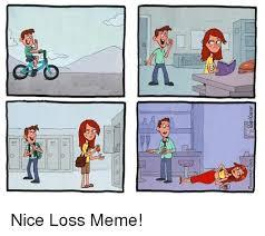 toonholecom ran kamer nice loss meme meme on me me